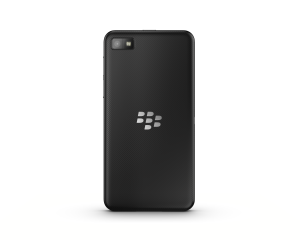 BlackBerry Z10
