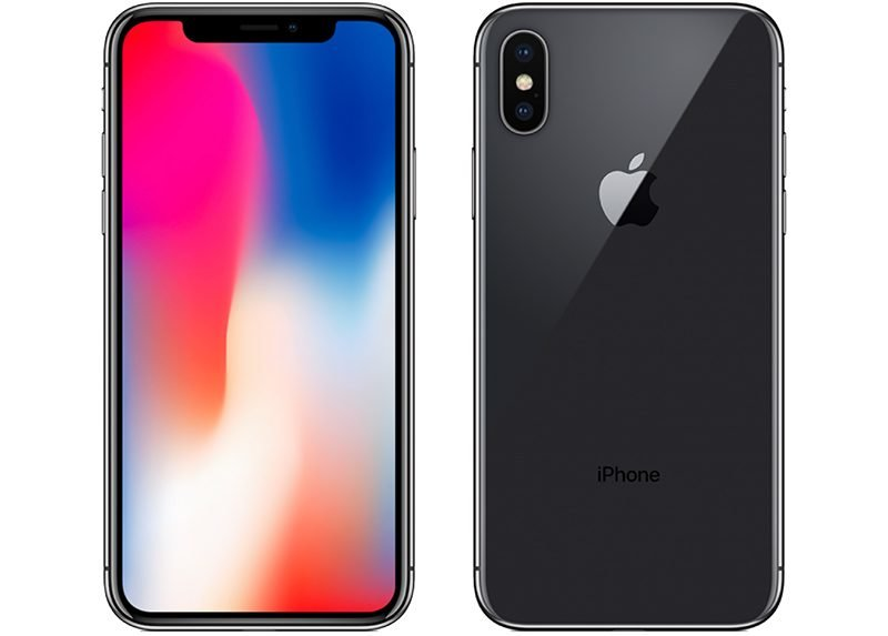 Apple iPhone X 64 ГБ